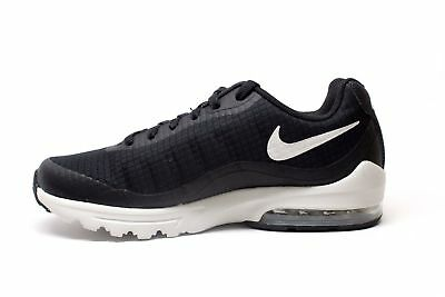 NIKE AIR MAX Invigor Se Low Running Men Shoes Black 870614