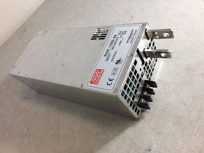 Meanwell Rsp-1500-48 Enclosed Switching Power Supply