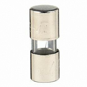 SFE-4 Cartridge Fuses 32V 4A Fast Acting Automotive Glass (10 pieces)