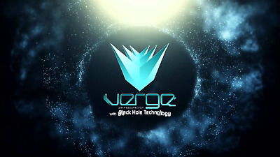 200 Verge Coins (XVG) Crypto Coins ON HAND NOW ****TRUSTED SELLER****