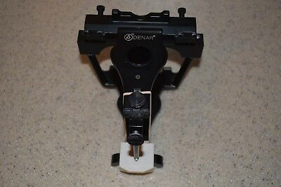 Denar Combi Semi Adjustable Dental Articulator  Hanau Whipmix Dr. Dawson Design