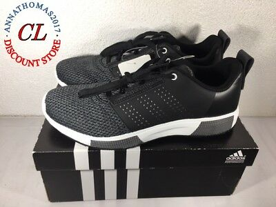 check out d7196 e495b NEW adidas Madoru 2 M Men s Performance Running Shoe with Cloudfoam  Ortholite