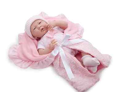 Baby Dolls That Look Real So Truly Life Looking Newborn Reborn Girl Handmade Toy
