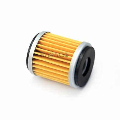 Motorcycle Oil Filter For YAMAHA YP125R/VP 125 X-CLTY/T 135L CRYPTON X/X-MAX 125