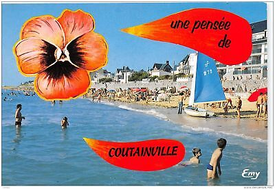 50-Agon Coutainville-N°C-3456-B/0221