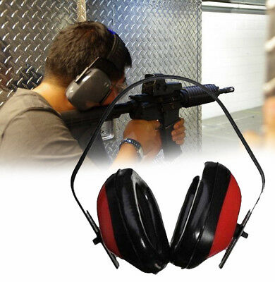 Ear Muff Earmuffs For Shooting Noise Reduction Hearing Protection Protector Muff