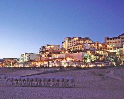 Pueblo Bonito At Sunset Beach 1 Bedroom Annual Executive Timeshare For Sale