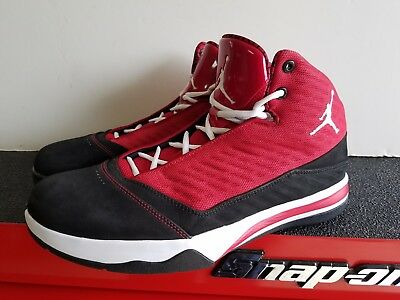 low priced e158a b198f Nike Air Jordan B Mo Men s Basketball Shoes Size 12 Nice