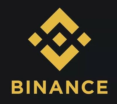 New Binance Account with alt coins!