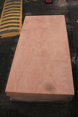 9mm Marine Plywood 1.2m x 2.4m only $ 49