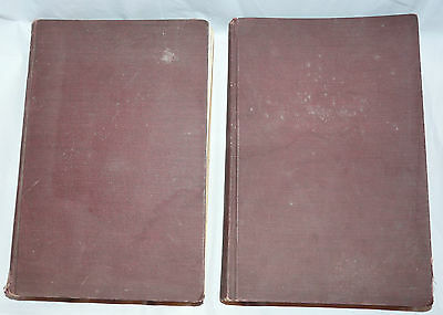 The Complete Works of William Shakespeare in Two Volumes ~ 1900 ~ Keightley