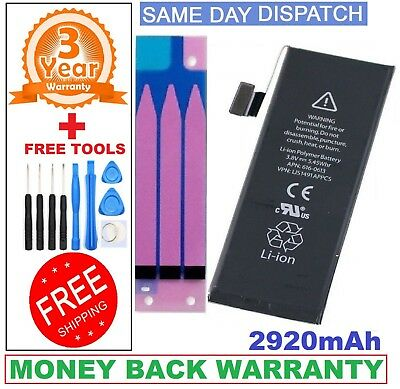 Brand New Replacement internal Battery For iPhone 6 Plus 5.5 (2920mAh)(LONGLIFE)