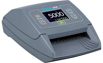 DORS 210 Automatic counterfeit detector, forged note validator, cash checker
