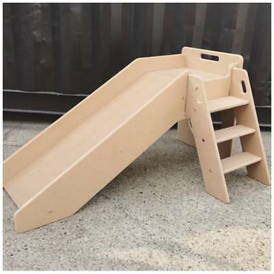 New Kids Wooden Slide - Quality Australian Made - Shipping Available