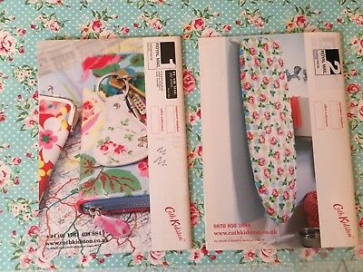 Cath Kidston Catalogues 2007