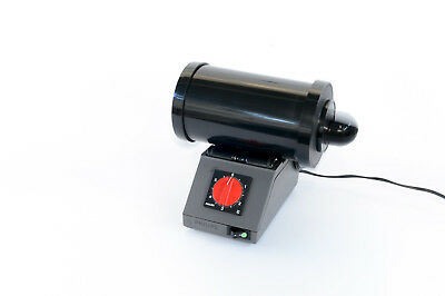 "Philips PDR 120 drum roller with timer and Unicolor 8x10"" or 4x 4x5"" drum"