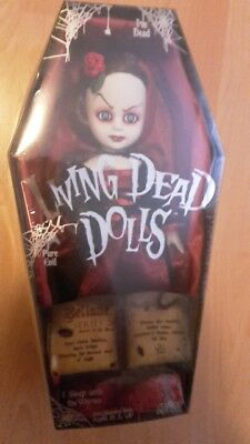 Living Dead Dolls Beltane Serie 26 Neu New Sealed Hexe Doll