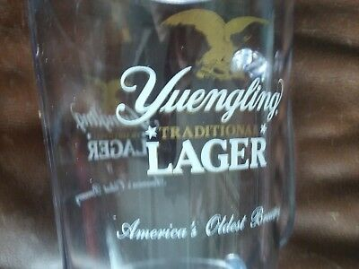 YUENGLING BEER ~ Case Of 12 60oz Plastic Beer Pitchers Brand New in Box🍺
