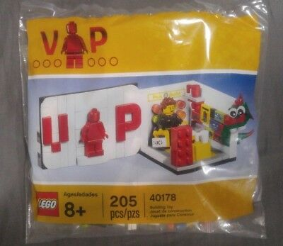 Lot Of 5 LEGO Sealed Small Bags From Unknown Sets