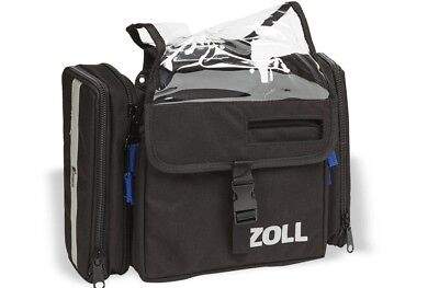 New OEM Rugged Soft-pack Carry Case for ZOLL E Series Defibrillators