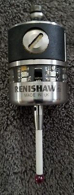 Renishaw Haas OMP40 CNC Probe and 50mm Stylus, 6mm tip