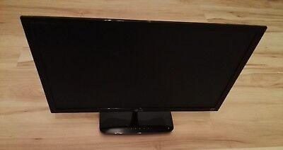 LG E2381VR 58,4 cm (23 Zoll) Widescreen LCD/TFT-Monitor (Full HD, HDMI, DVI-D) 2