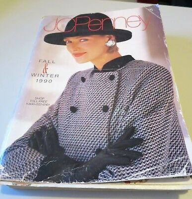 JCPenney Catalog Fall Winter 1990 Penneys BEST PRICE!