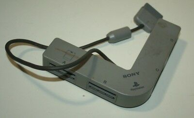 OEM SONY MULTI PLAYER ADAPTER For PLAYSTATION 1, PS1, 4 PLAYERS