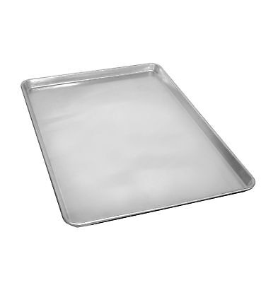 "Excellante Full Size Aluminum Sheet Pan 18"" x 26"" Full Size Sheet Pan Heavy Duty"