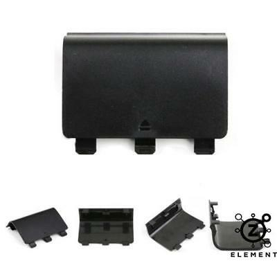 Xbox One Controller Battery Pack Back Cover Shell Wireless Black Replacement