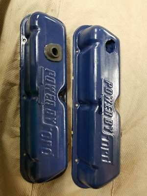 Value covers for Ford 302