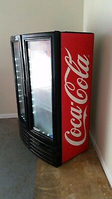 Soda Refrigerated Display cabinet