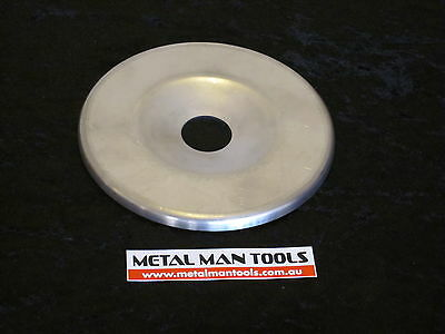 "SHRINKING DISC (5"") for PANEL BEATING, BODY REPAIR, HOTROD, RESTORATION"