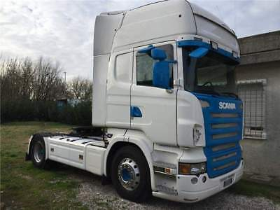 2008 Trattore stradale SCANIA R480