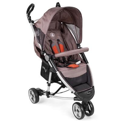 Kinderwagen NEO Buggy Jogger Kinderbuggy Liegebuggy Shopper Babywagen Reisebuggy
