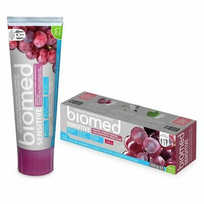 Splat Biomed Sensitive Enamel strength Toothpaste