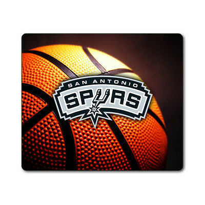 San Antonio Spurs Basketball Large Mousepad Mouse Pad Great Gift LMP2056