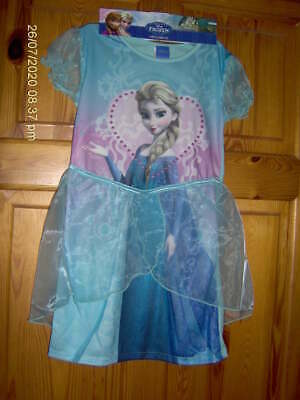 DRESSING-UP  - LITTLE GIRLS PRETTY COSTUME  - FROZEN or SPIDER  AGE 3/4 - 5/6 -