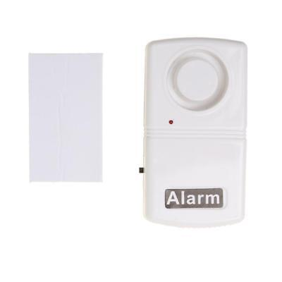 Wireless Activated Motion Sensor Door Alarm for Gate Window Verhical 120dB