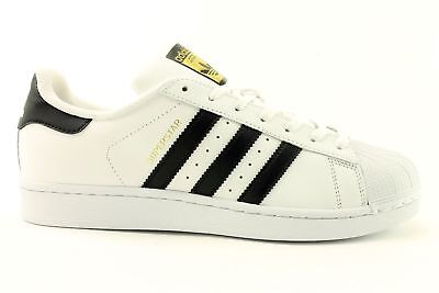 adidas Superstar C77124 Mens Trainers~Originals~UK 3.5 to 12.5 Only