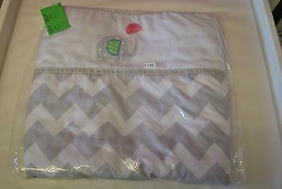 Babies R Us  Moses Blanket Quilt/coverlet