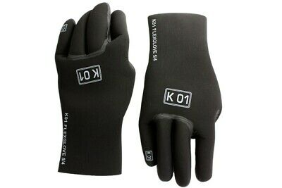 UWFUN24: K01 Neopren Handschuhe Flexgloves 5 mm