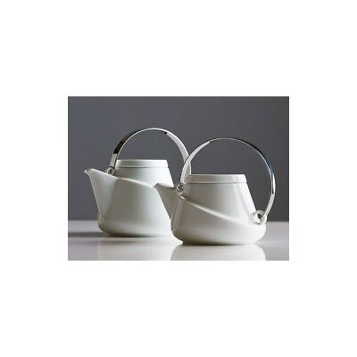 RIDGE teapot 450ml stainless steel handle with strainer