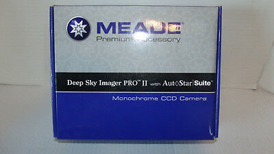 Meade Deep Sky Imager Pro 2 CCD Camera ***FREE SHIPPING***