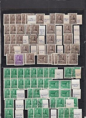 Jan954 LUXEMBOURG Caritas 1935 High Quality CANCELLED stamps