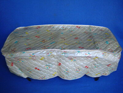 Farberware~Open Hearth~Broiler~Rotisserie Grill Accessory Parts~Quilted Cover