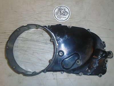 1985 Kawasaki Vulcan Vn750 Right Side Water Pump Housing Engine Cover