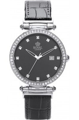 Montre homme royal london 41299 01