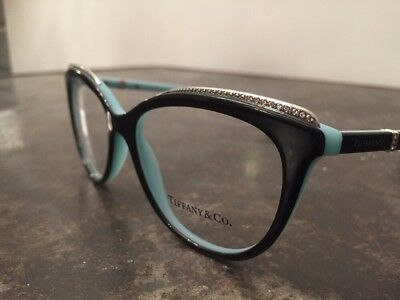 TIFFANY CO TF 2147-B 8055 52 16 140 Glasses Frame .Genuine RRP £265 ... 809bba2ac2