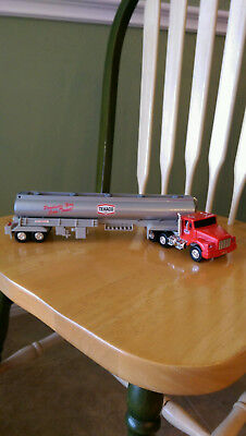 1995 TEXACO 1975 Toy Tanker Truck - 2nd in series